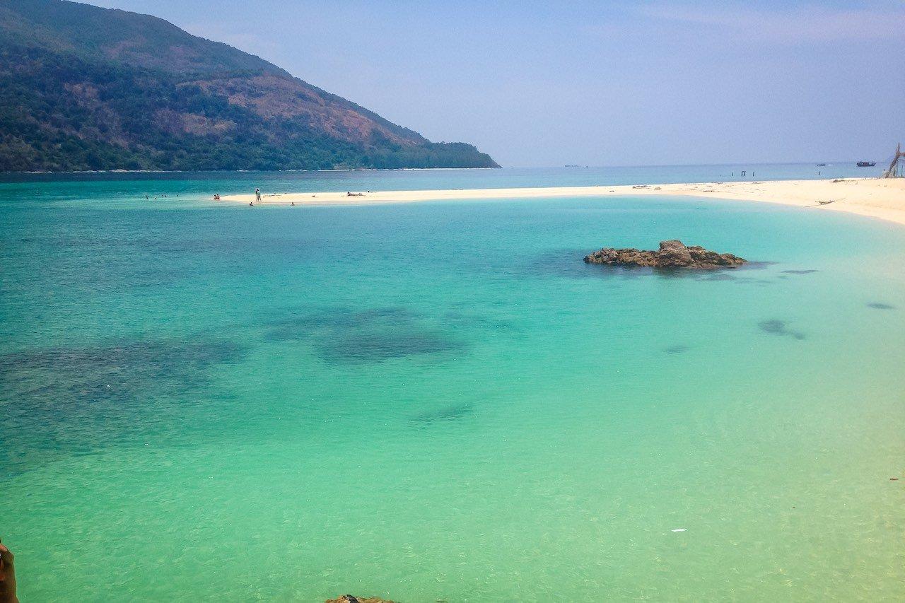 Luxury Holiday Koh Samui Thailand Sunset Beach