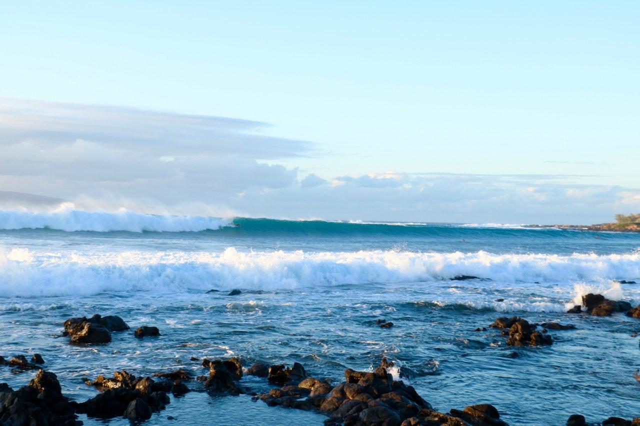 Maui Hawaii Surf