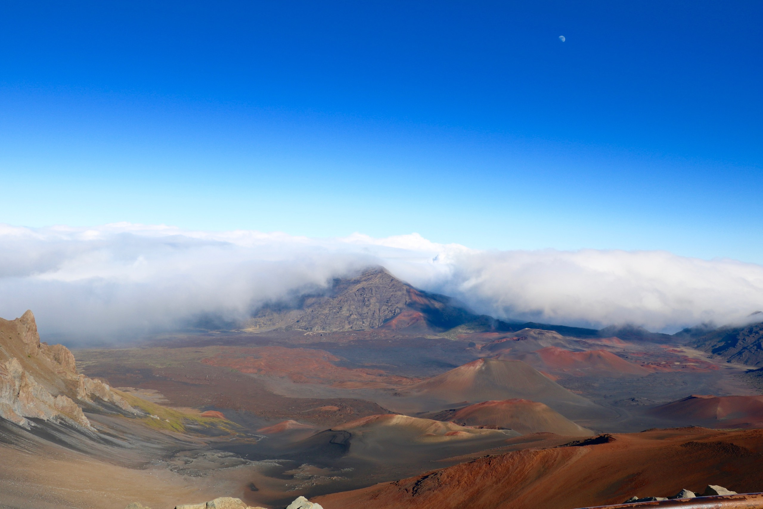 Maui Upcountry Hawaii