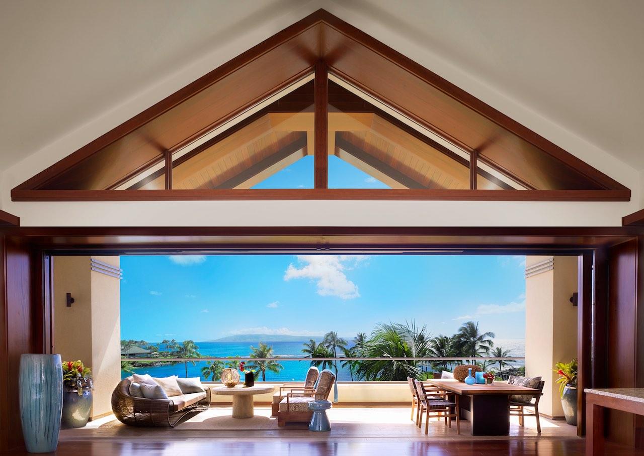 Montage Kapalua Bay Maui Residence