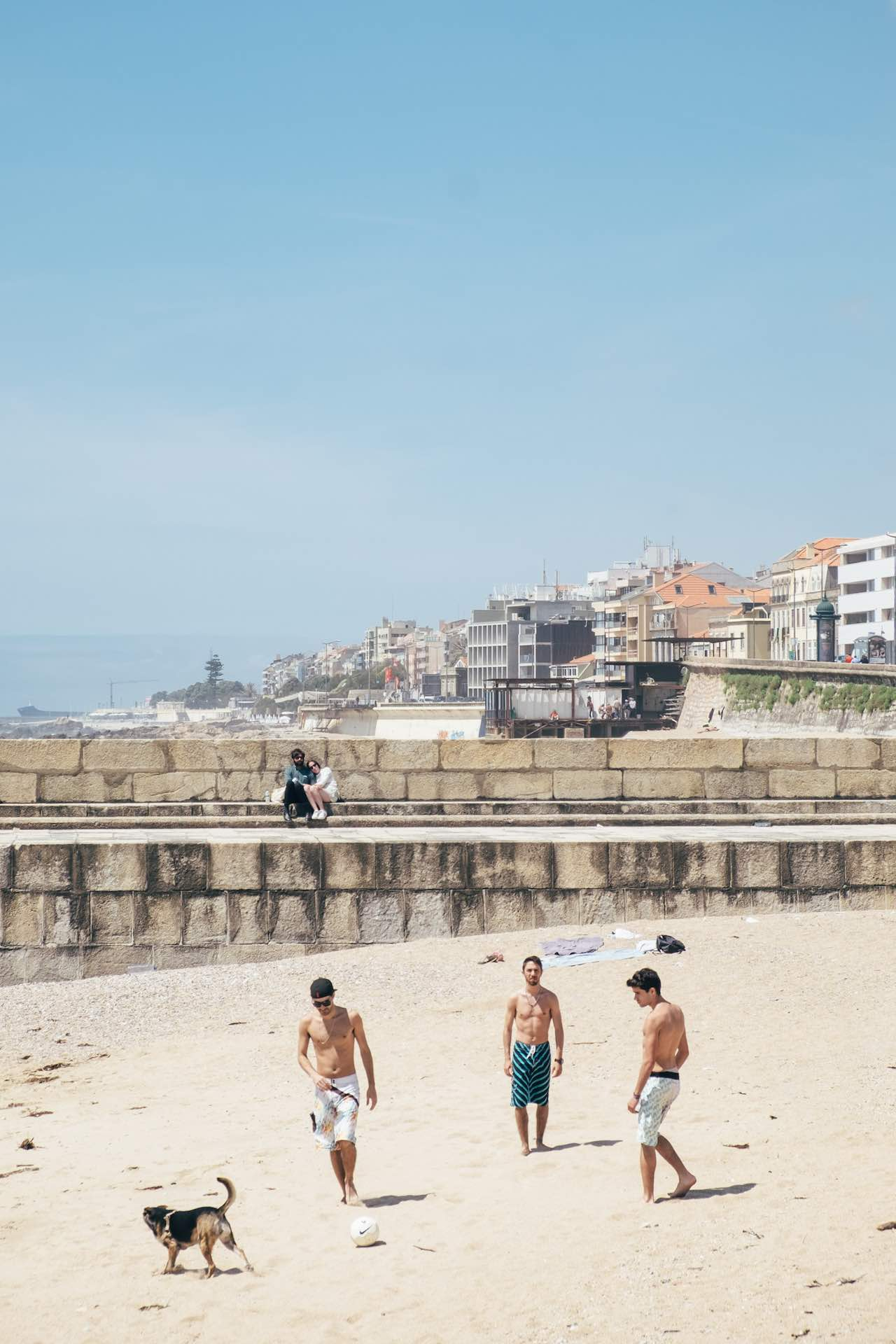 Porto Portugal Foz