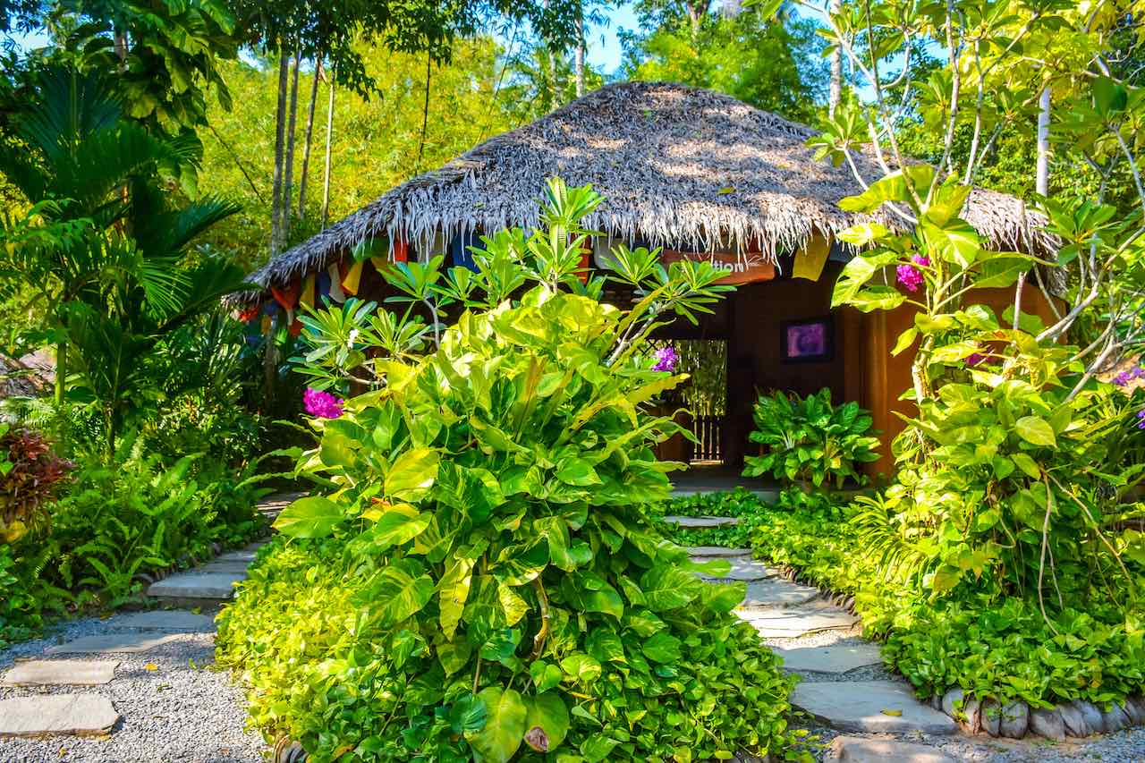 Tamarind Forest Spa Koh Samui Thailand