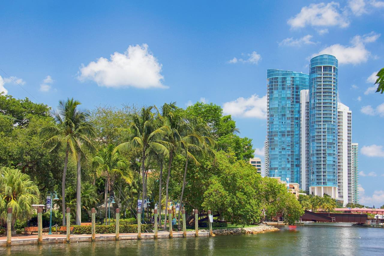 Fort Lauderdale | Photo: SGD