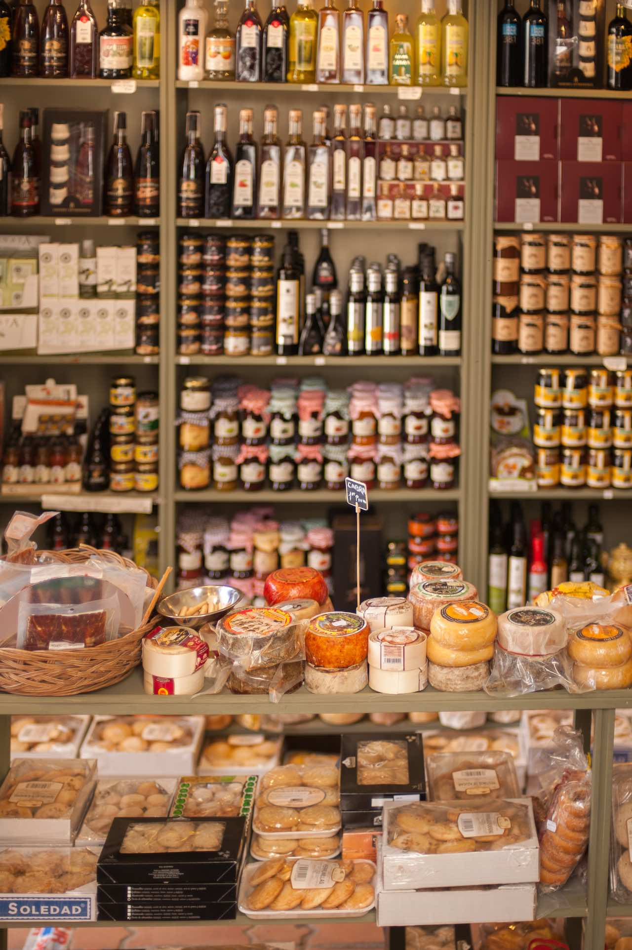 Caceres Spanish Capital of Gastronomy