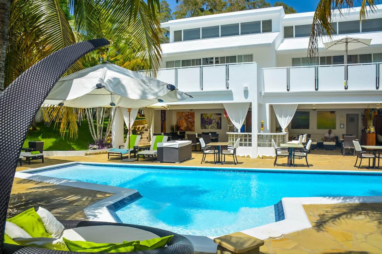 Casa Veintiuno Sosúa Dominican Republic