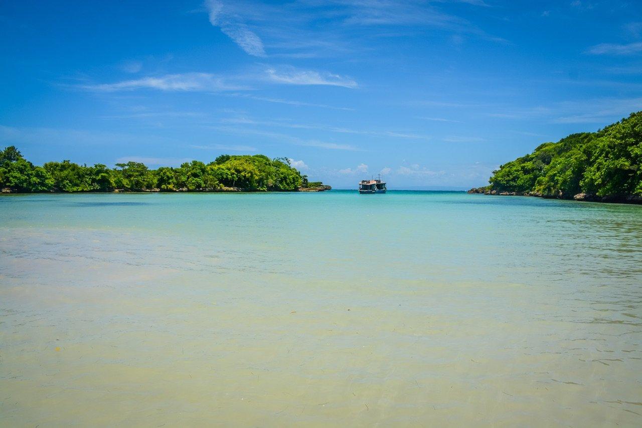 Diamante Beach Dominican Republic