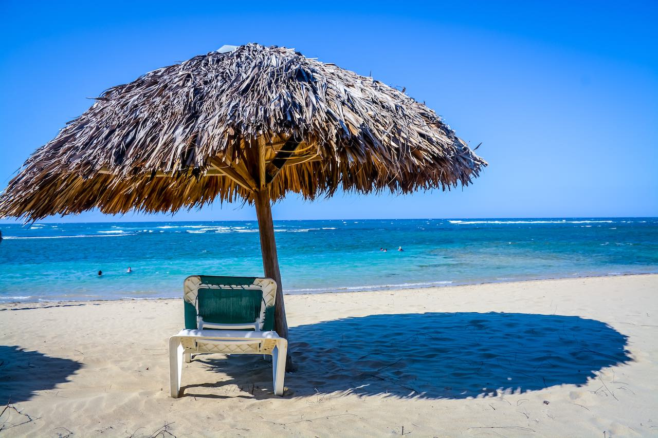 Dominican Republic North Coast