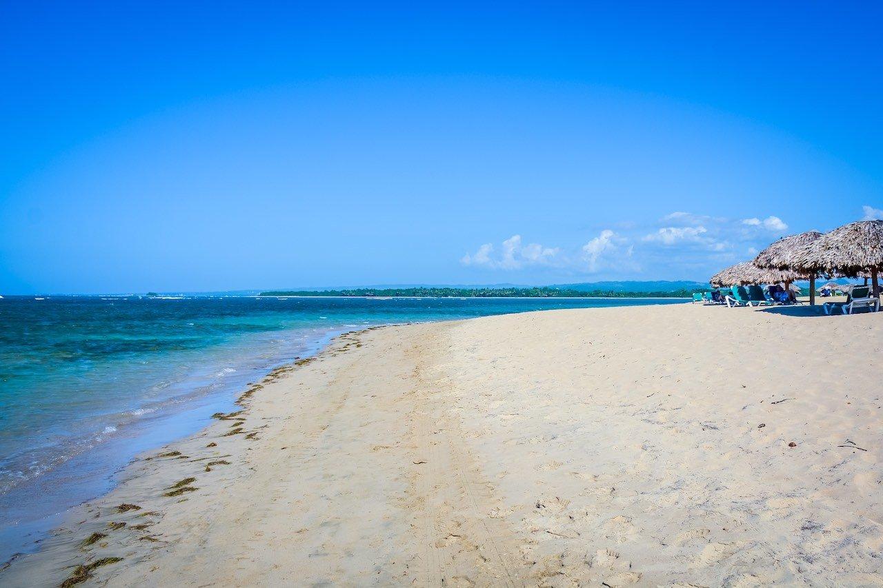 El Dorado Beach Dominican Republic