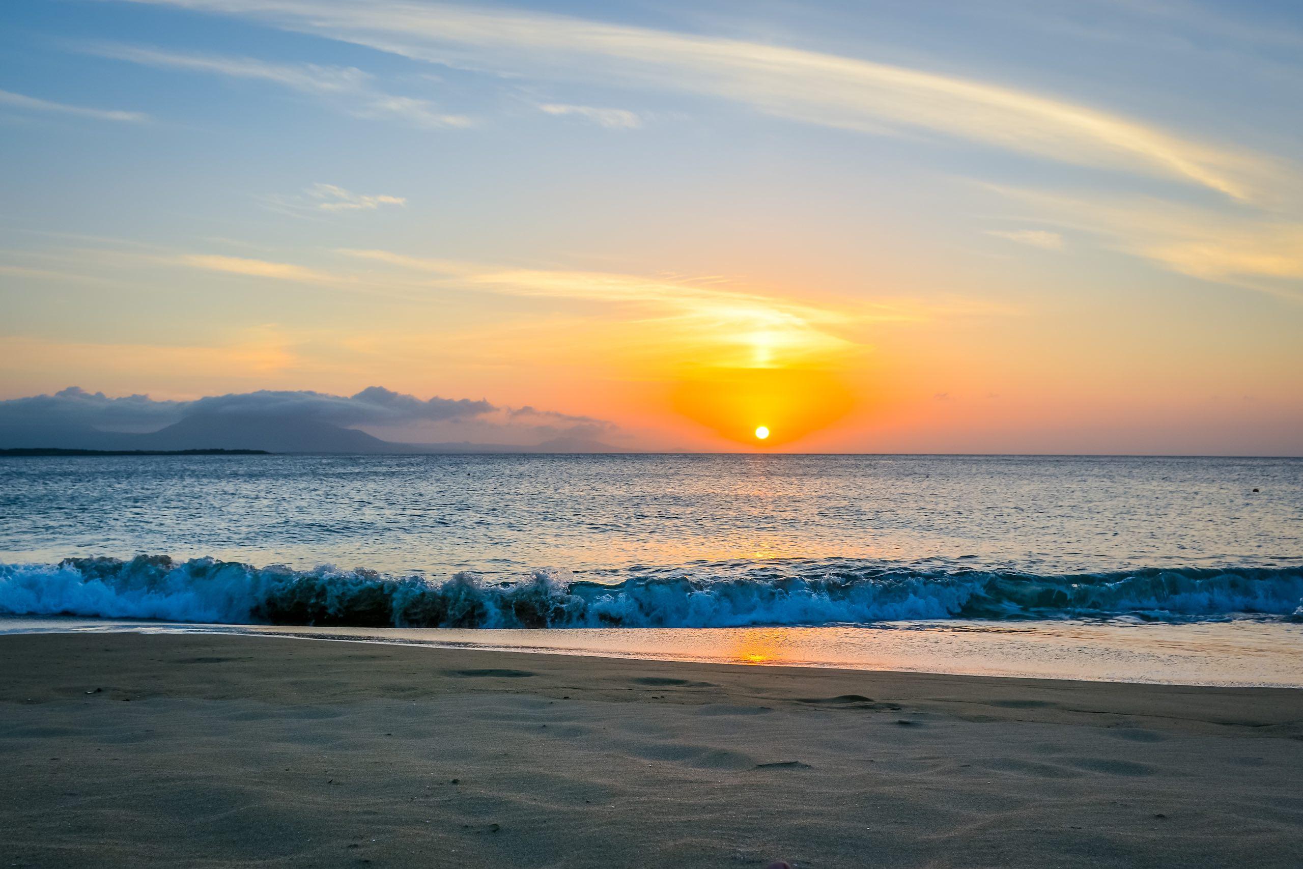 Playa Linda Dominican Republic