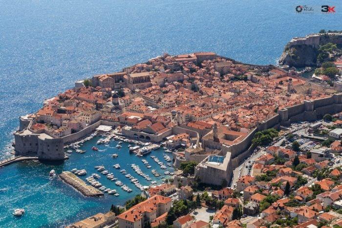 Old Town Dubrovnik Walking Tour