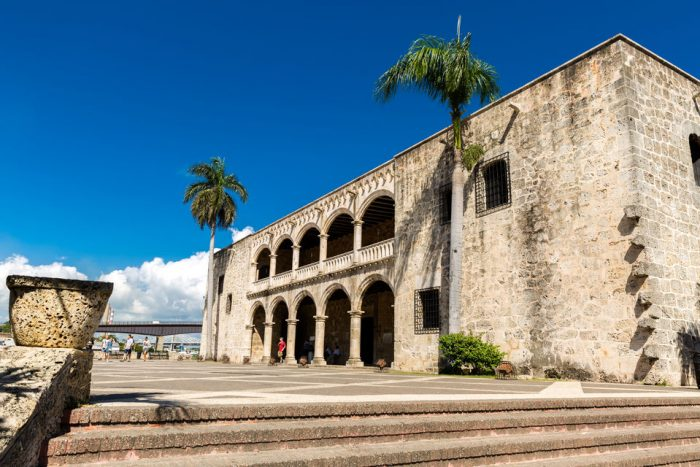 Santo Domingo: Private Full-Day Sightseeing Tour