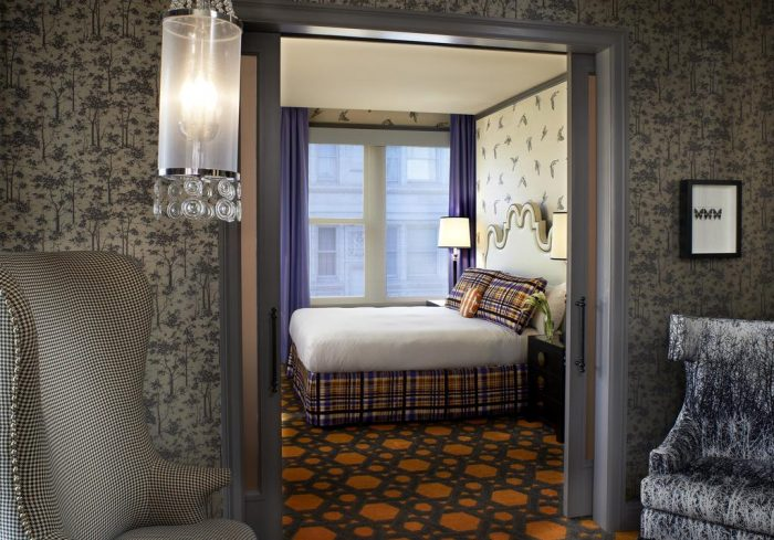 Kimpton Hotel Monaco Portland