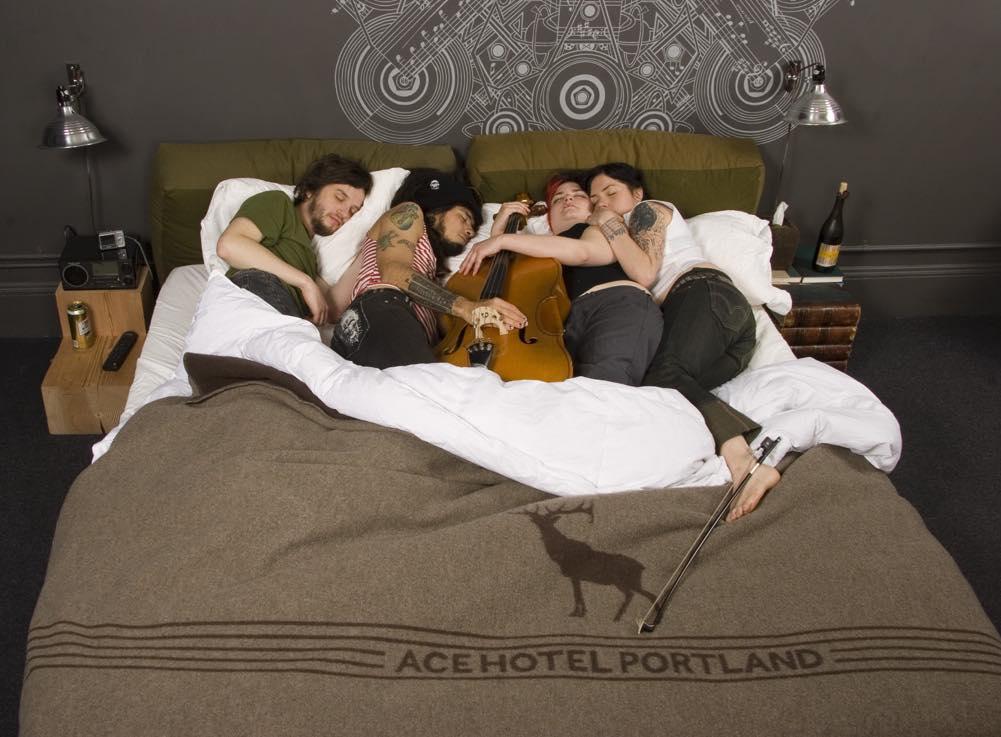 Ace Hotel | Photo: Jeremy Pelley