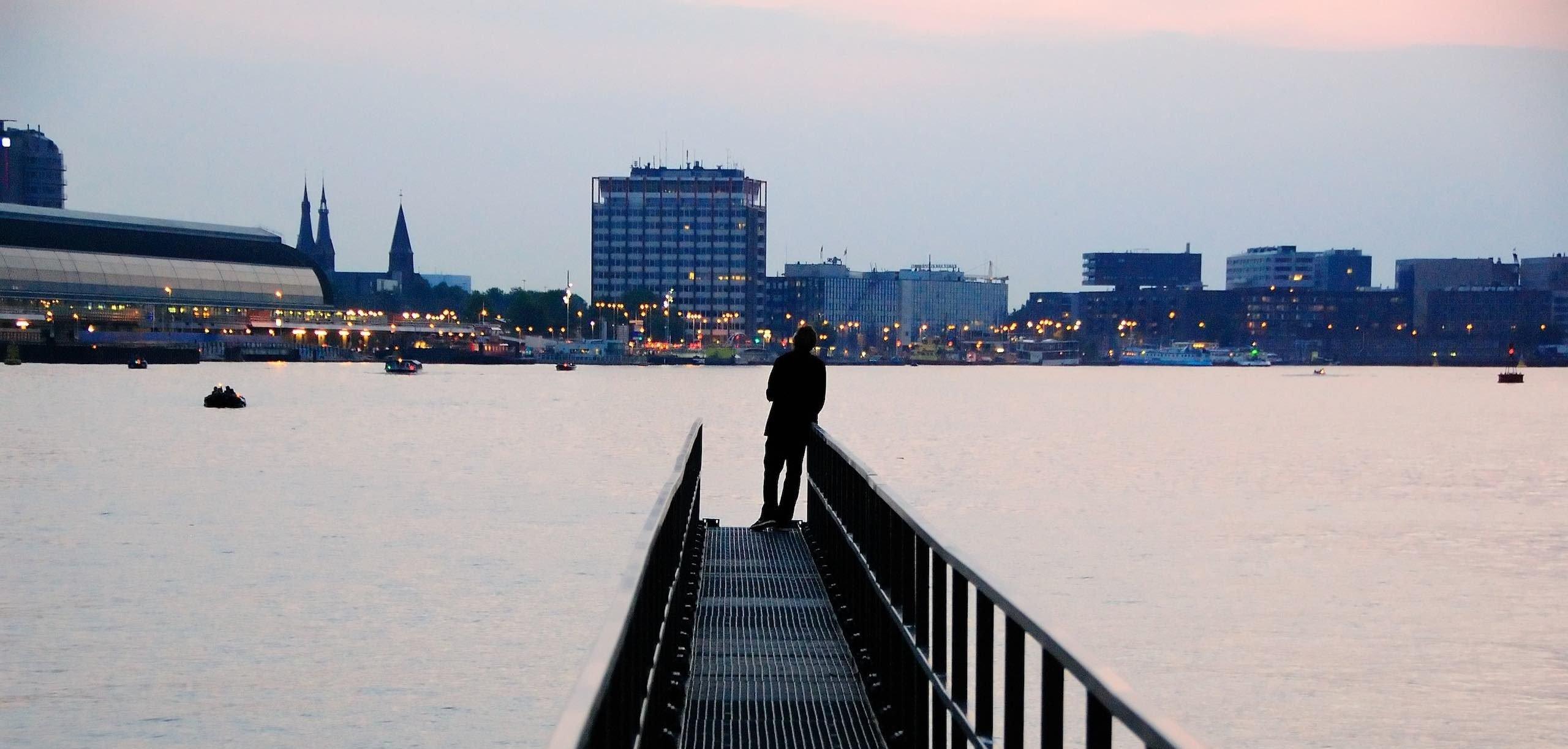 Amsterdam HERO image