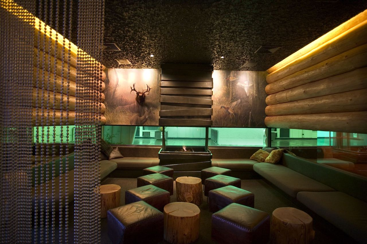 Doug Fir Lounge