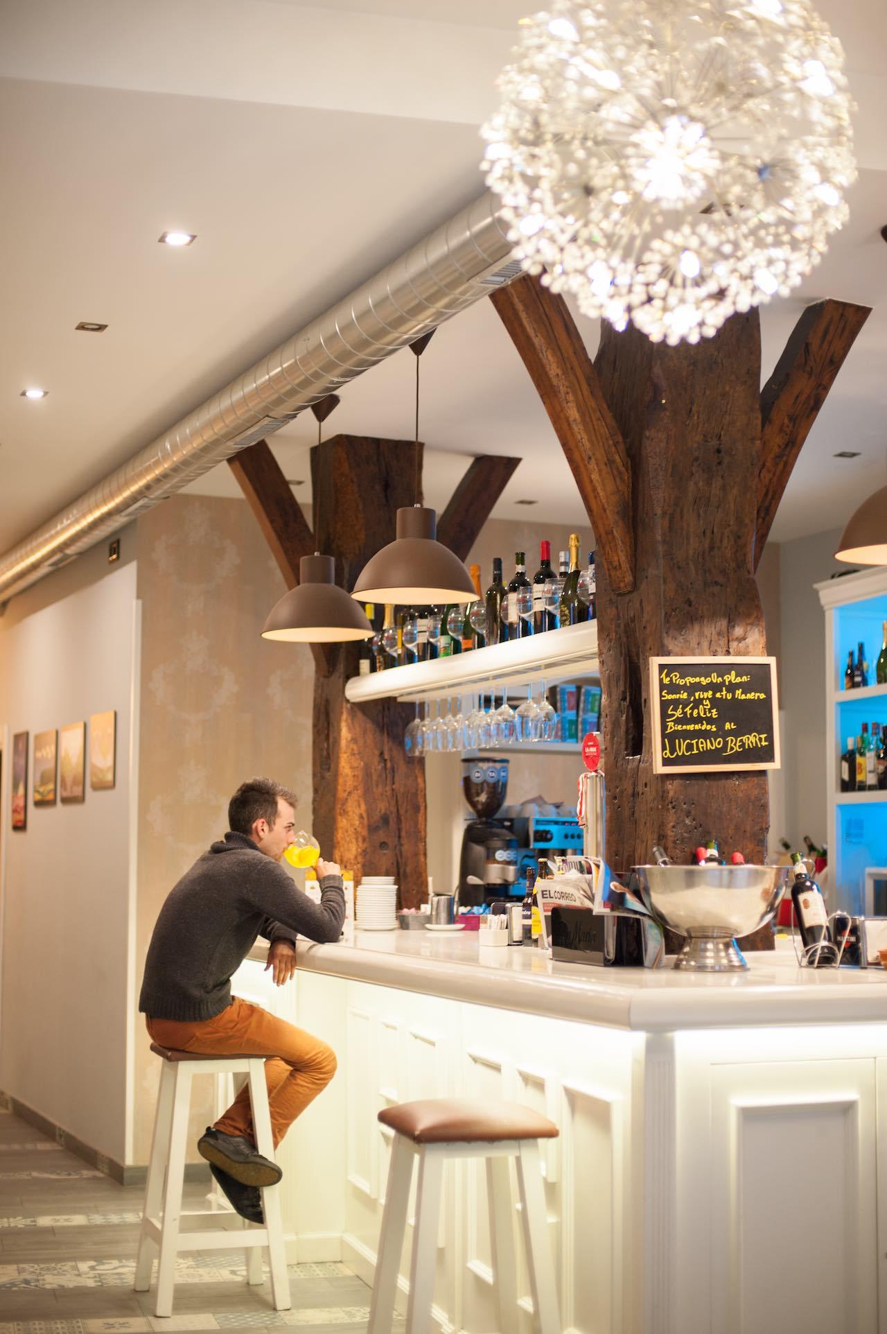 Bilbao Pintxo Bar