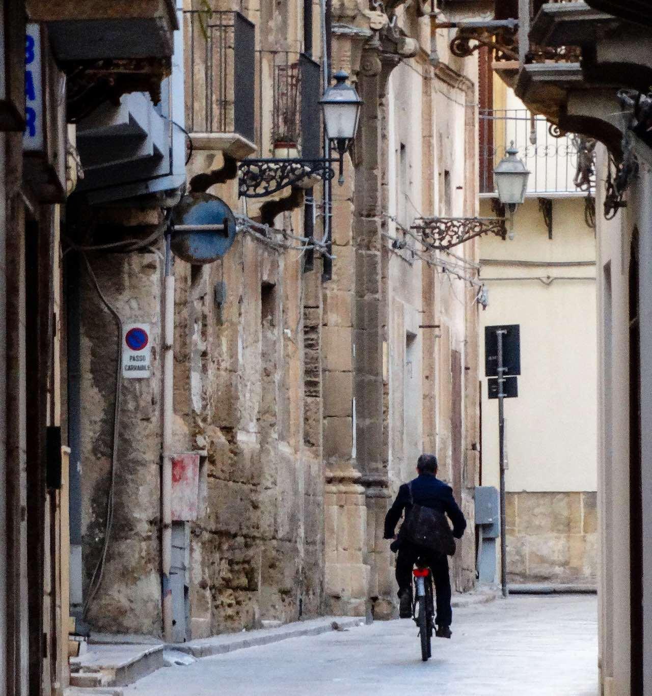 Marsala Sicily
