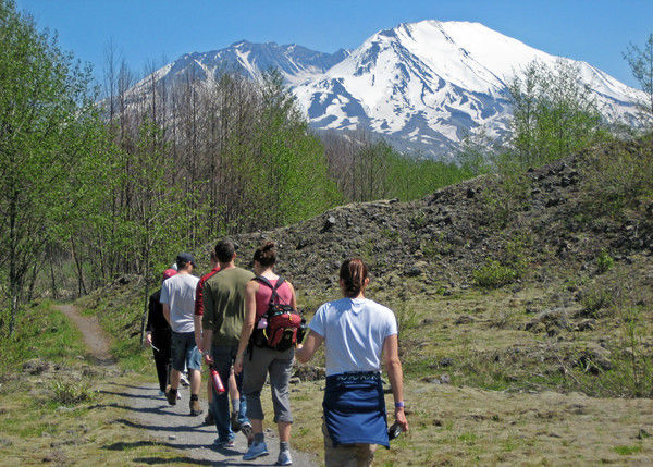 Mount St. Helens Full-Day Tour From Portland