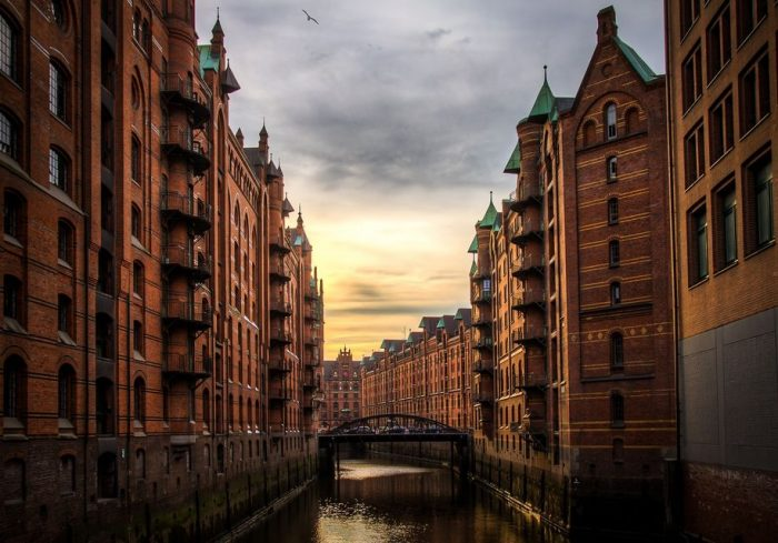 Hamburg Private Tour with a Local Guide
