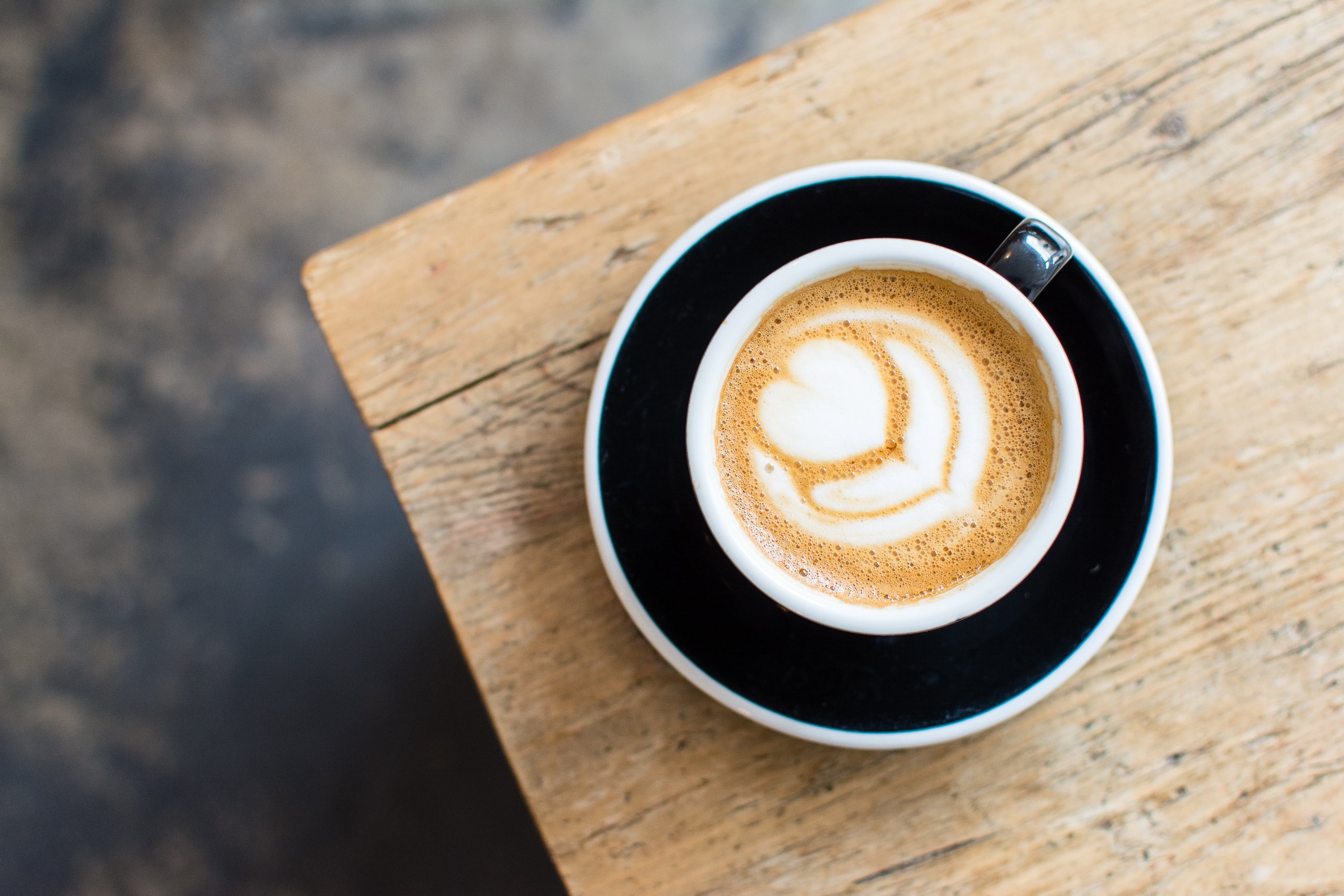 Berllin's Best Coffee Shops
