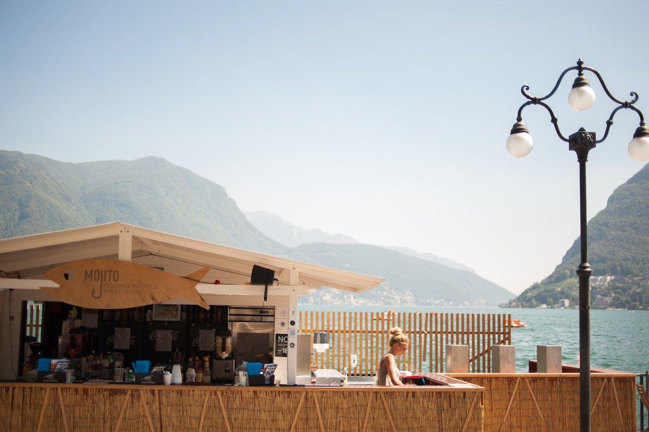 El Mojito Lugano Switzerland