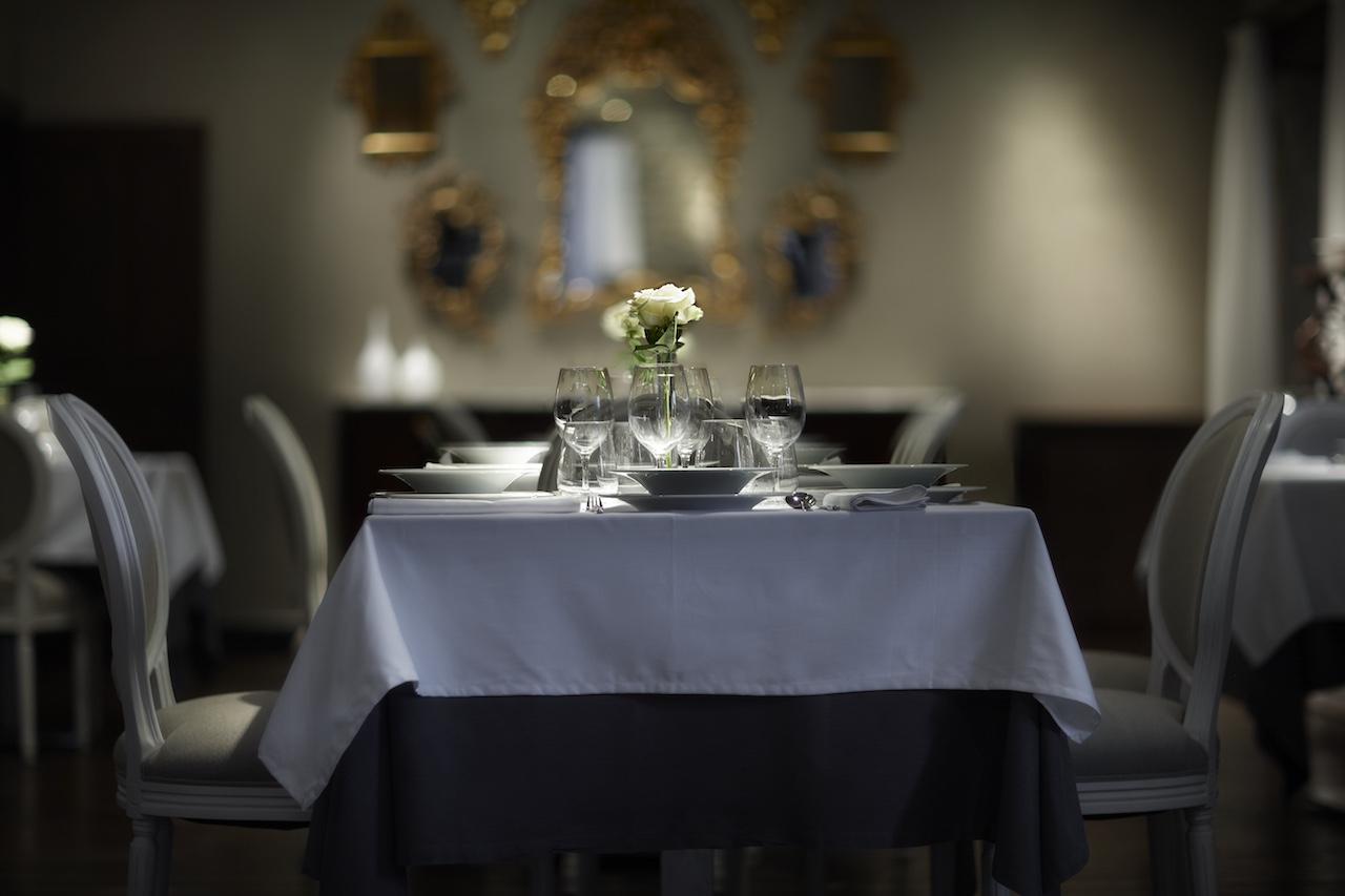 Iriarte Jauregia Hotel San Sebastian Restaurant