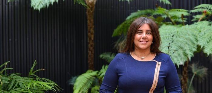 Maria Adelia Carvalho