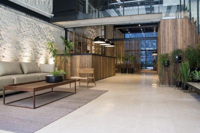 AQ Tailored Suites Buenos Aires
