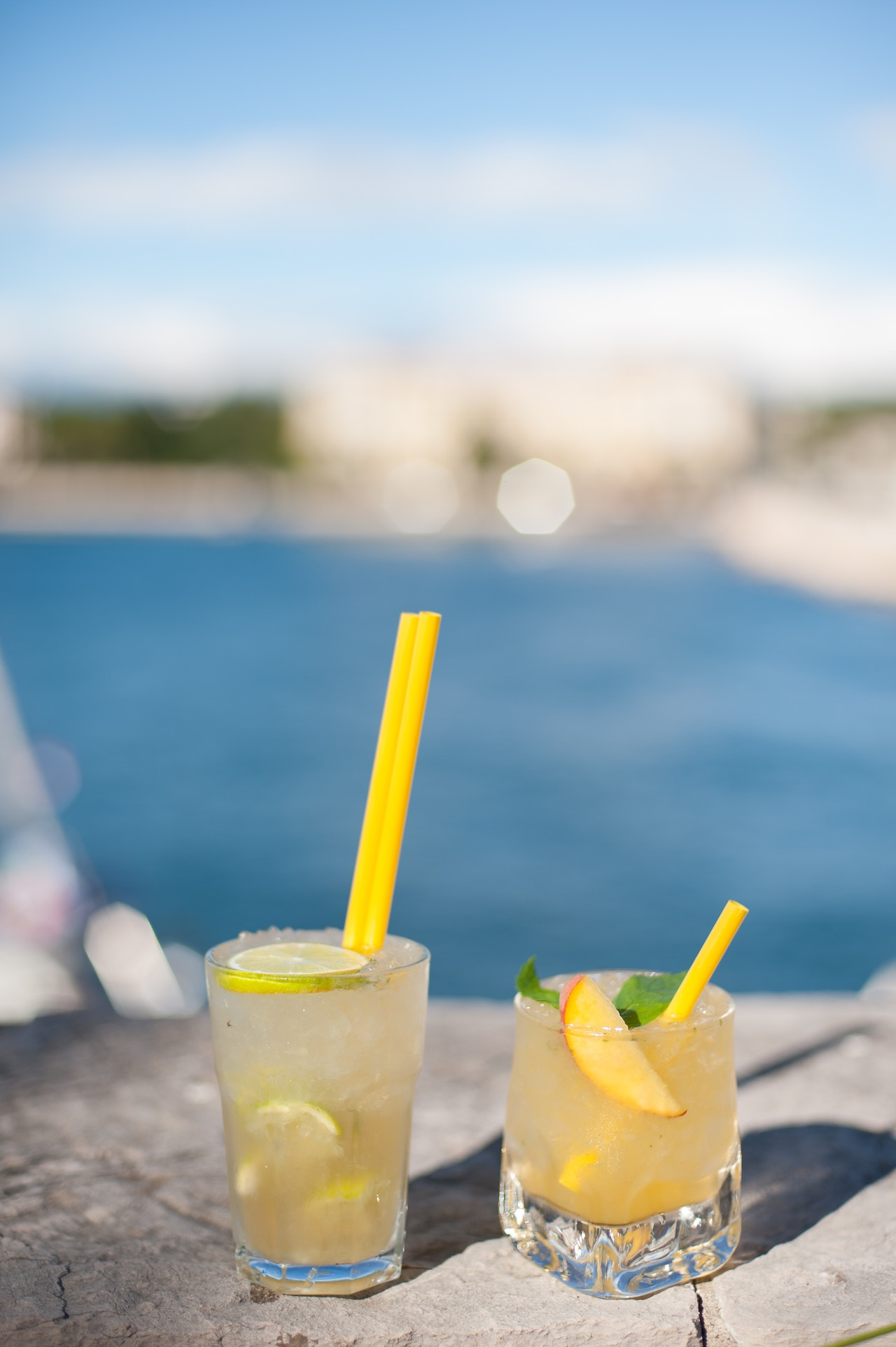 The Garden Lounge Zadar Croatia