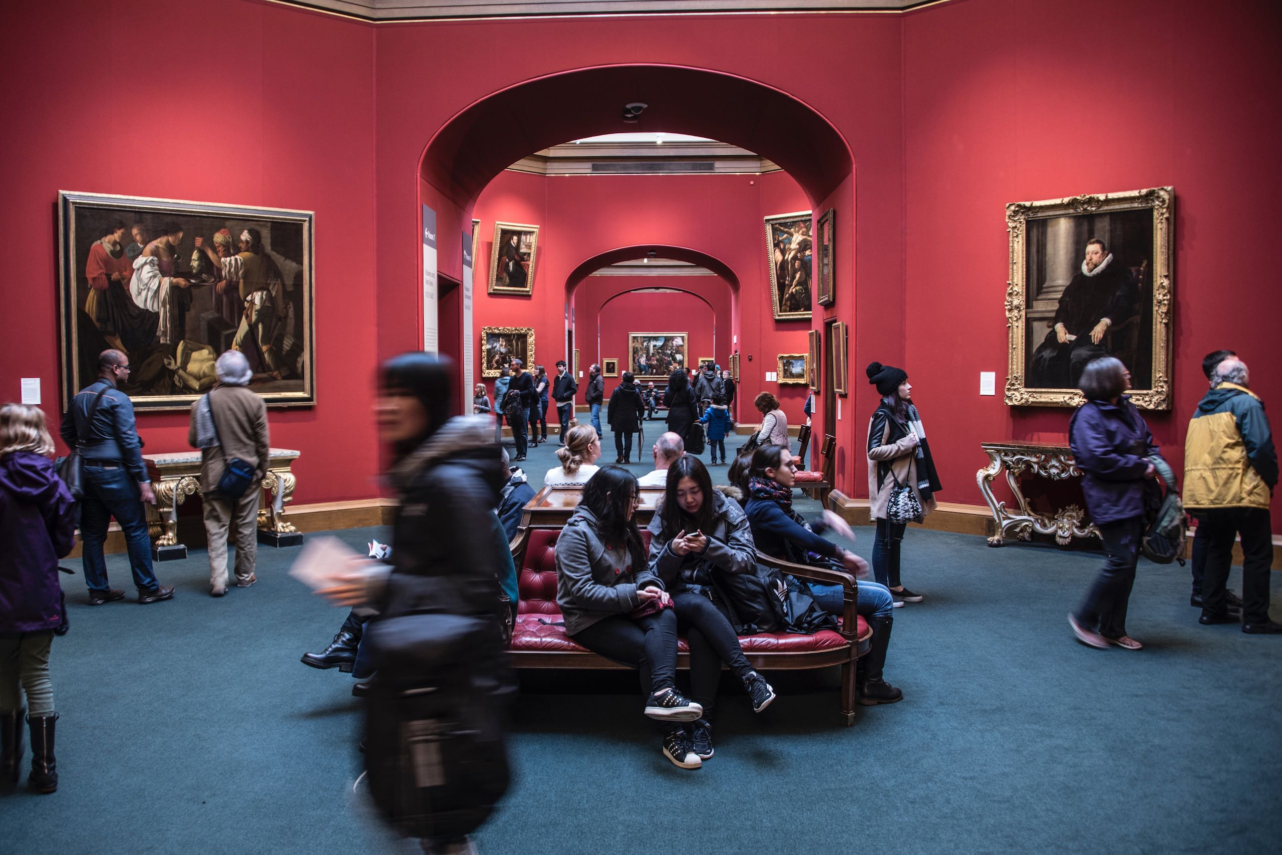 Scottish National Gallery Scotland
