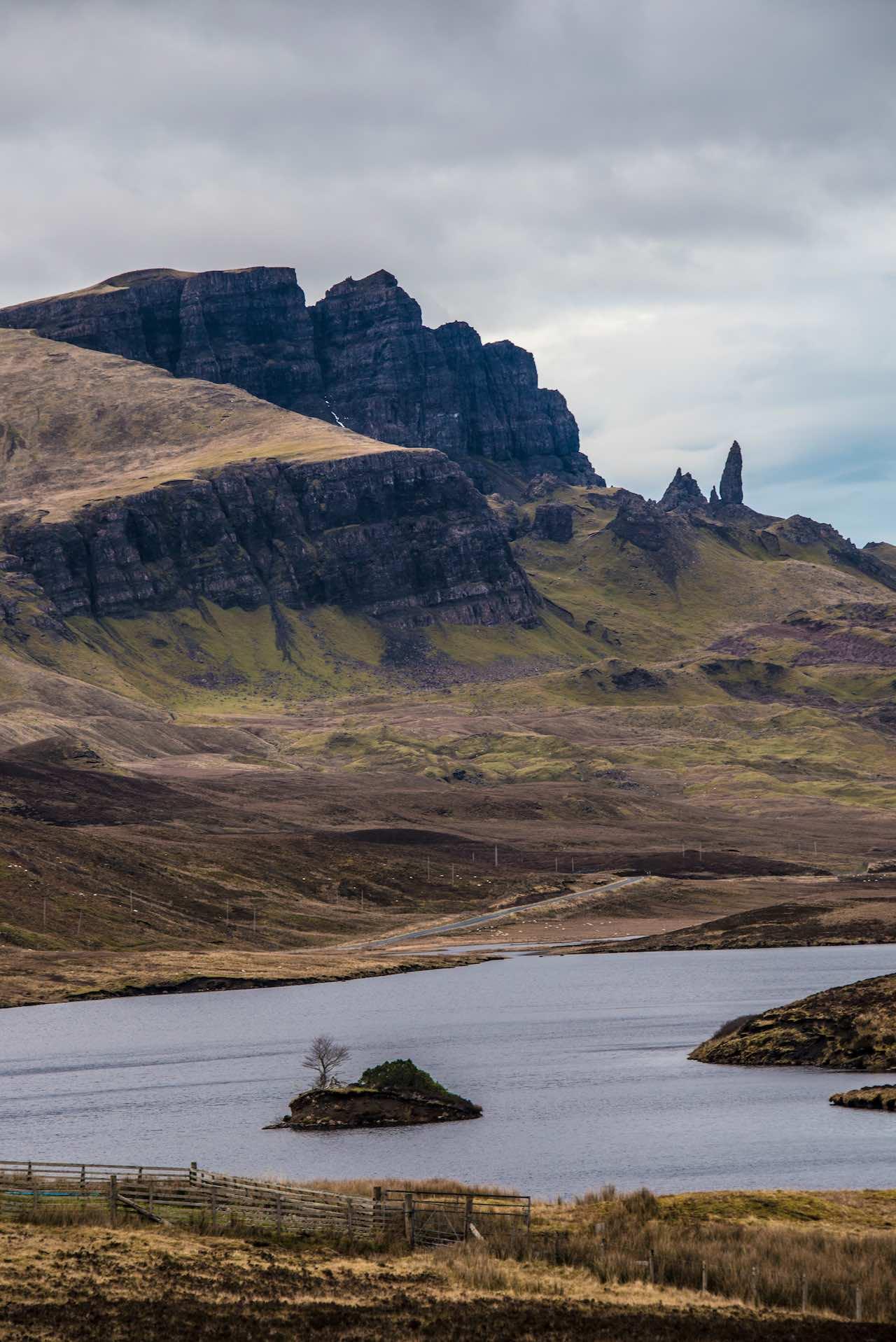 Skye Storr Scotland