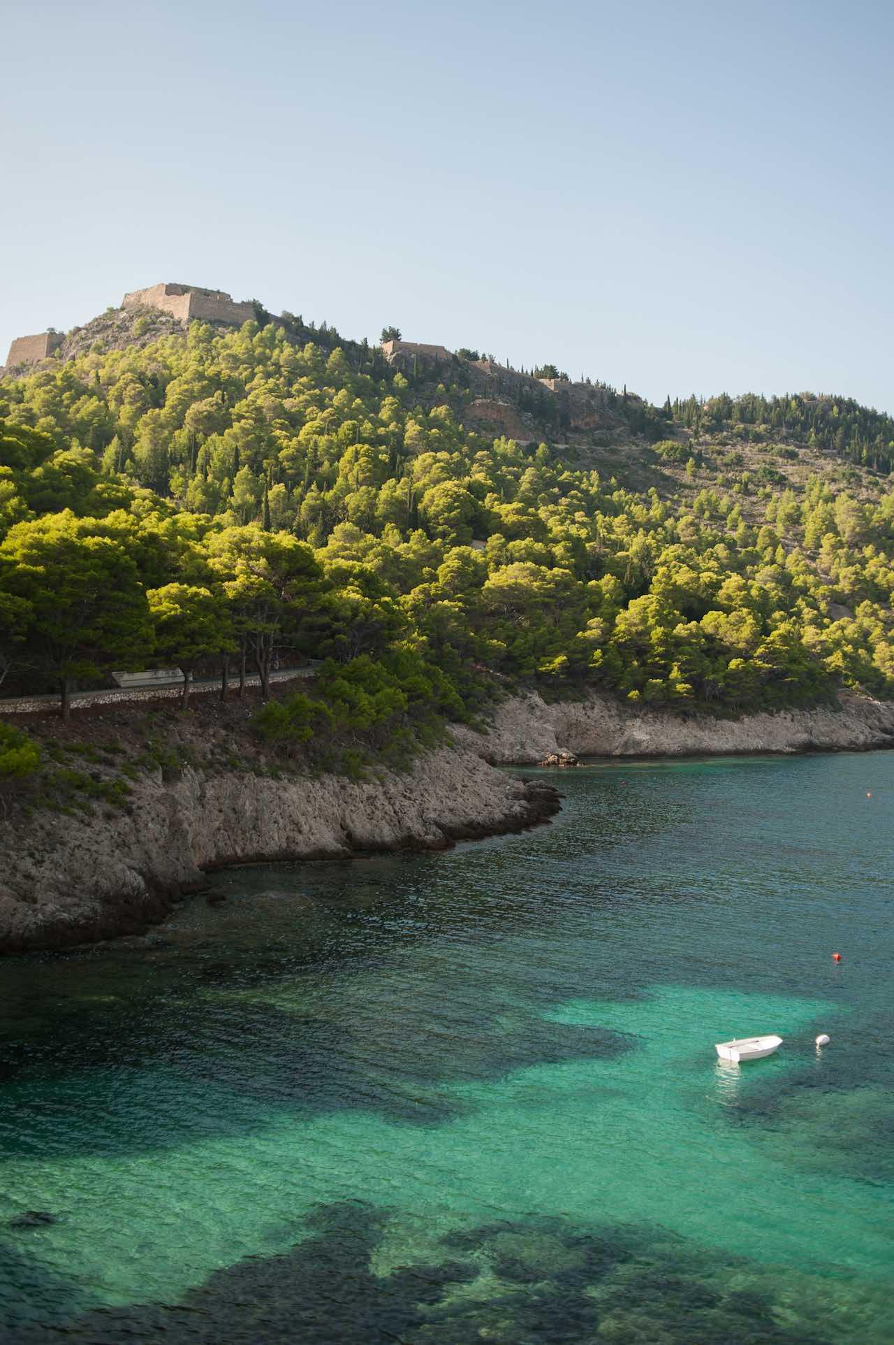 Assos Kefalonia Greece