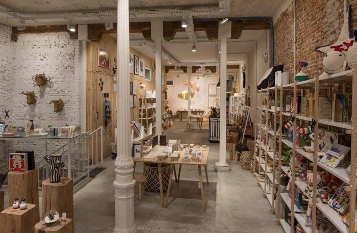 Concept Stores Madrid