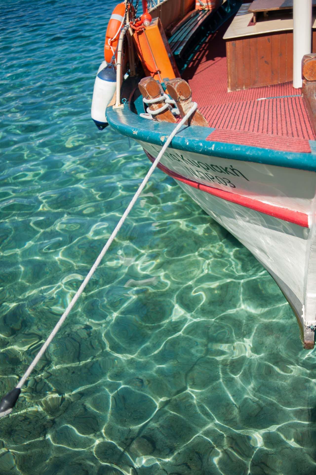 Ionian Islands Greece