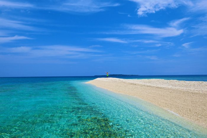 Yaeyama Islands Japan