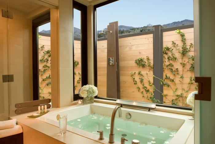 Bardessono Hotel and Spa Sonoma