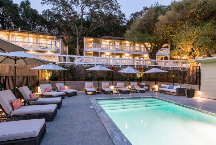 Olea Hotel Sonoma