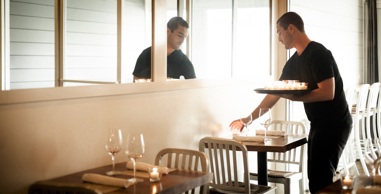 Boon Hotel and Spa Guerneville California Restaurant
