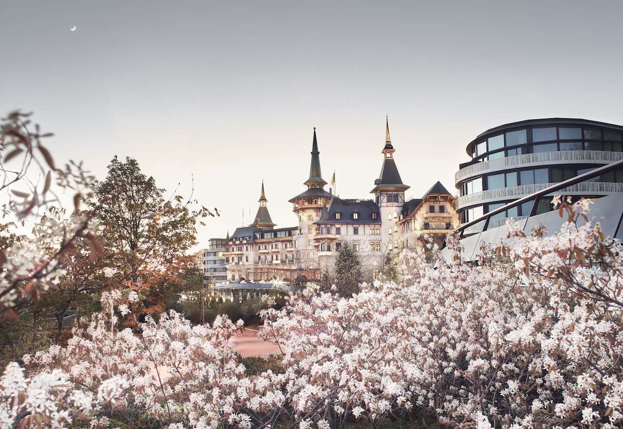 The Dolder Grand Zürich