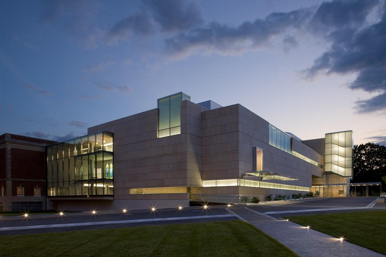 Virginia Museum of Fine Arts Richmond Virginia