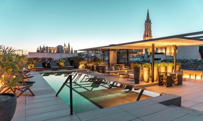 Hotel Sant Francesc Hotel Singular Palma de Mallorca