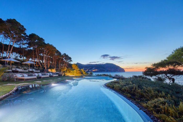 Pleta de Mar, Luxury Hotel by Nature Mallorca