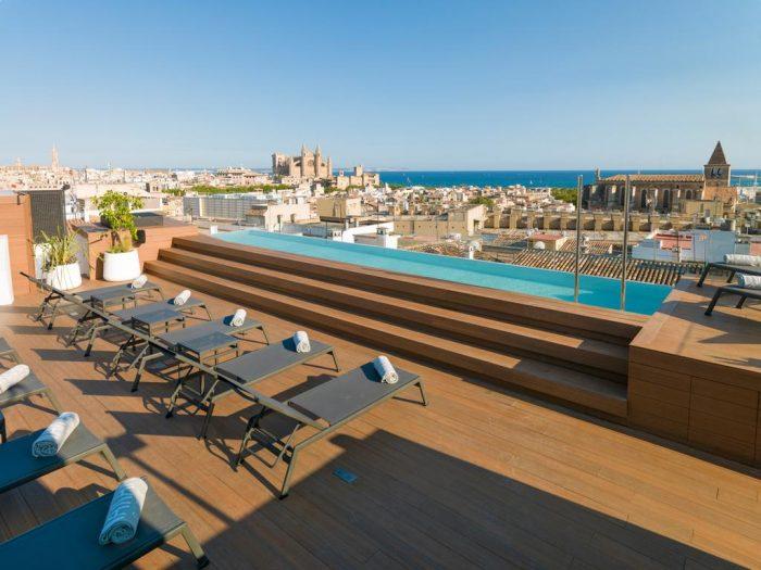 Nakar Hotel Palma de Mallorca