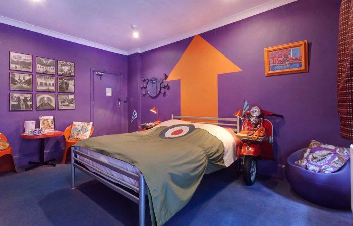 Hotel Pelirocco Brighton