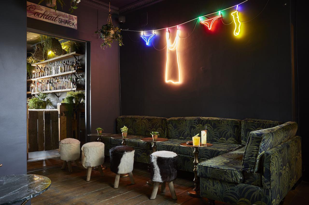 Artist Residence Brighton The Set Cafe Bar