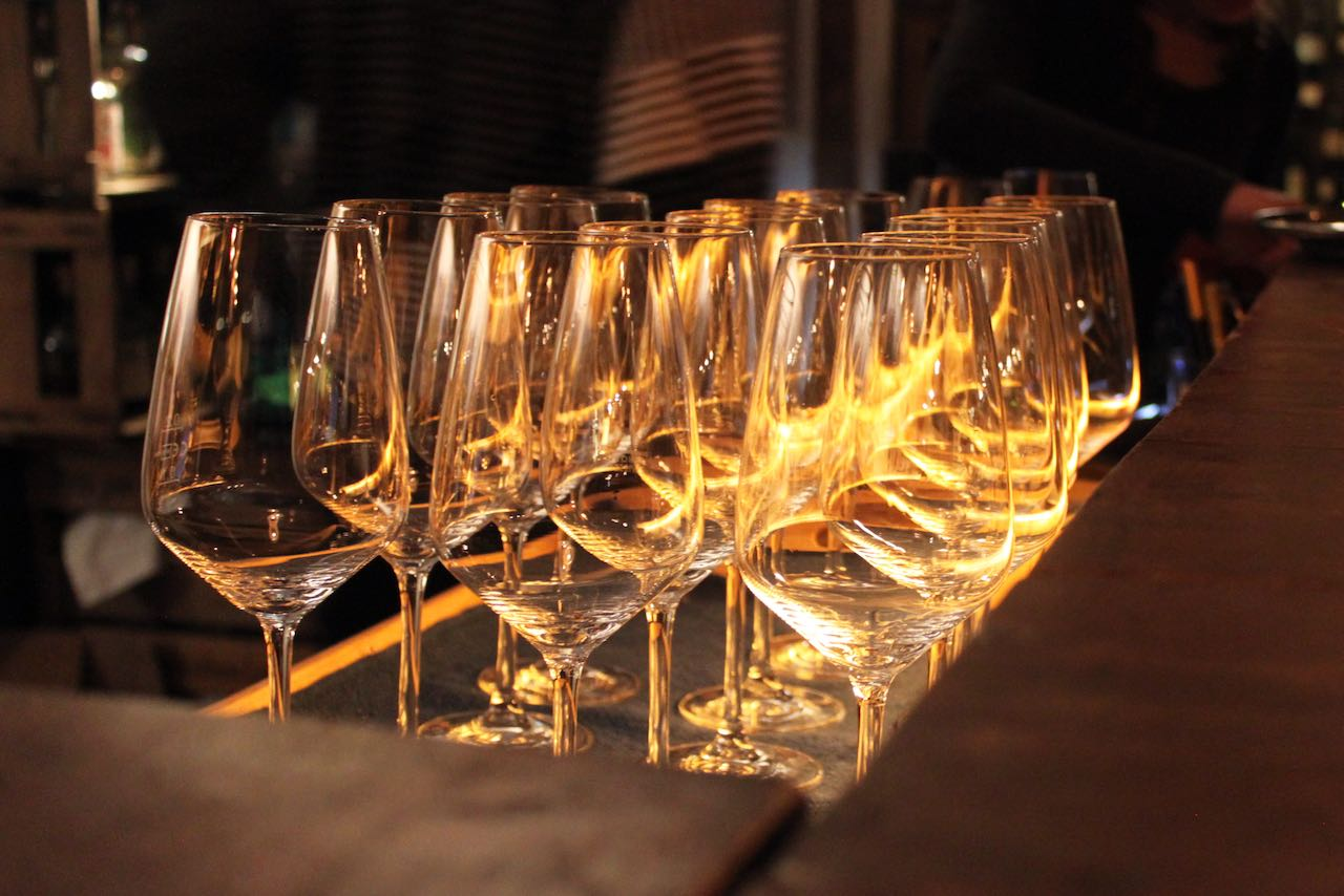Wine Bars Berlin