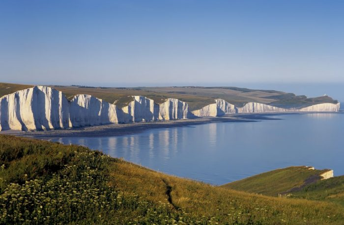 Seven Sisters and South Downs Tour