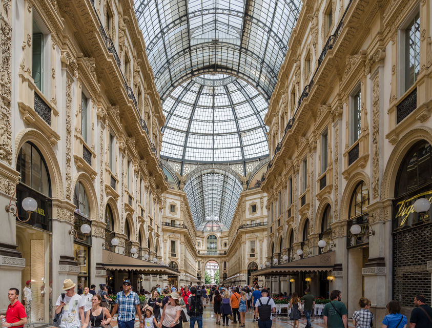 Explore more experiences like this in Milan