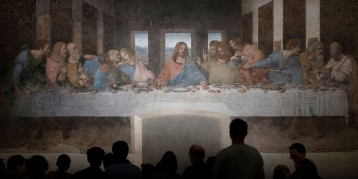 Last Supper, Sforza Castle & Duomo Guided Tour