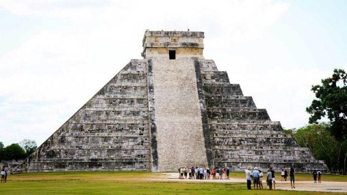 Chichén Itzá All-Inclusive with Hubiku Cenote & Vallad